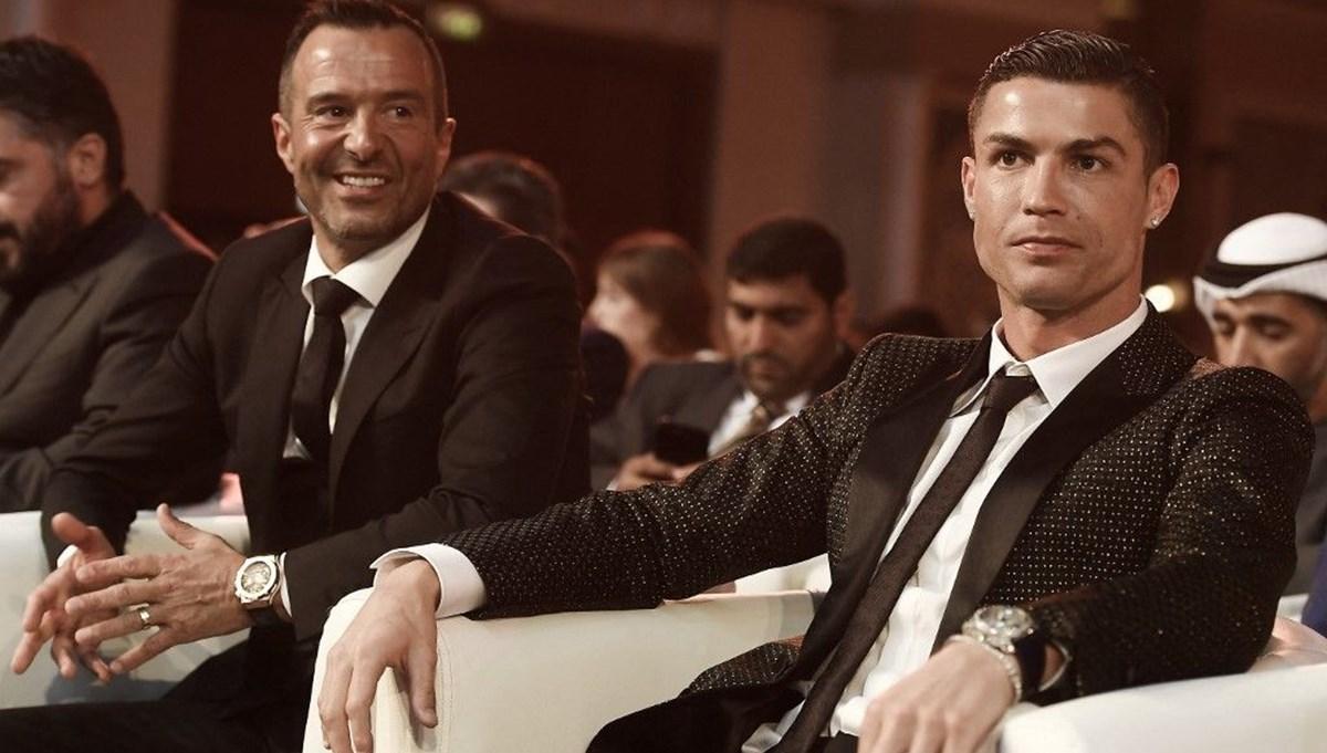 Cristiano Ronaldo'yu dolandıran seyahat acentesi çalışanına hapis