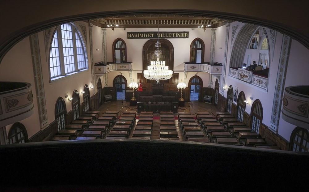 Yakın tarihin tanığı Cumhuriyet Müzesi 40 yıldır tarihseverleri ağırlıyor - 36