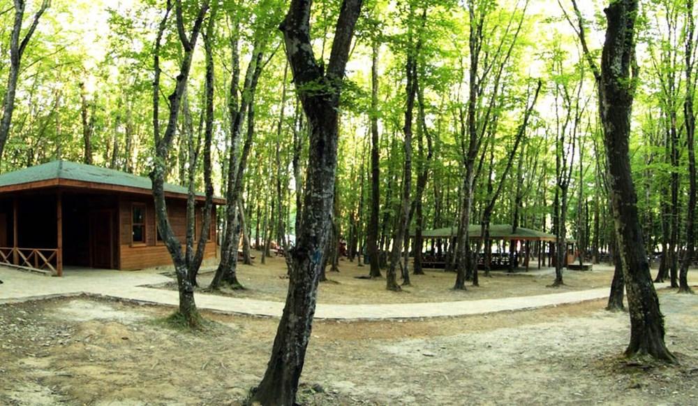 İstanbul'un Tabiat Parkları (İstanbul'daki tabiat parklarının listesi ve isimleri) - 11