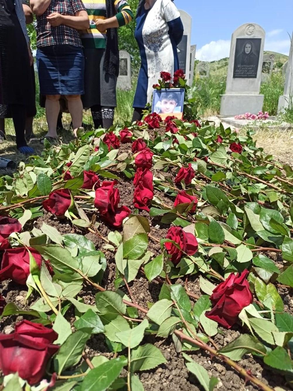 Rus polisi, Azerbaycanlı genci vurarak öldürdü - 6