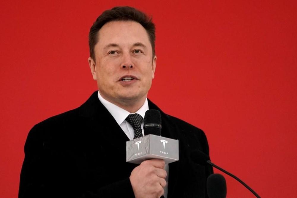 Elon Musk geleceğin Tesla otomobilleri hakkında konuştu: Keçi gibi meleyecek - 2