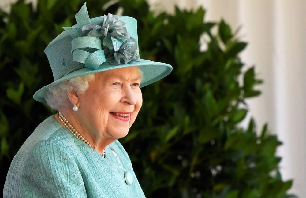 Kraliçe II. Elizabeth'in uzun yaşam sırları ifşa oldu - 6