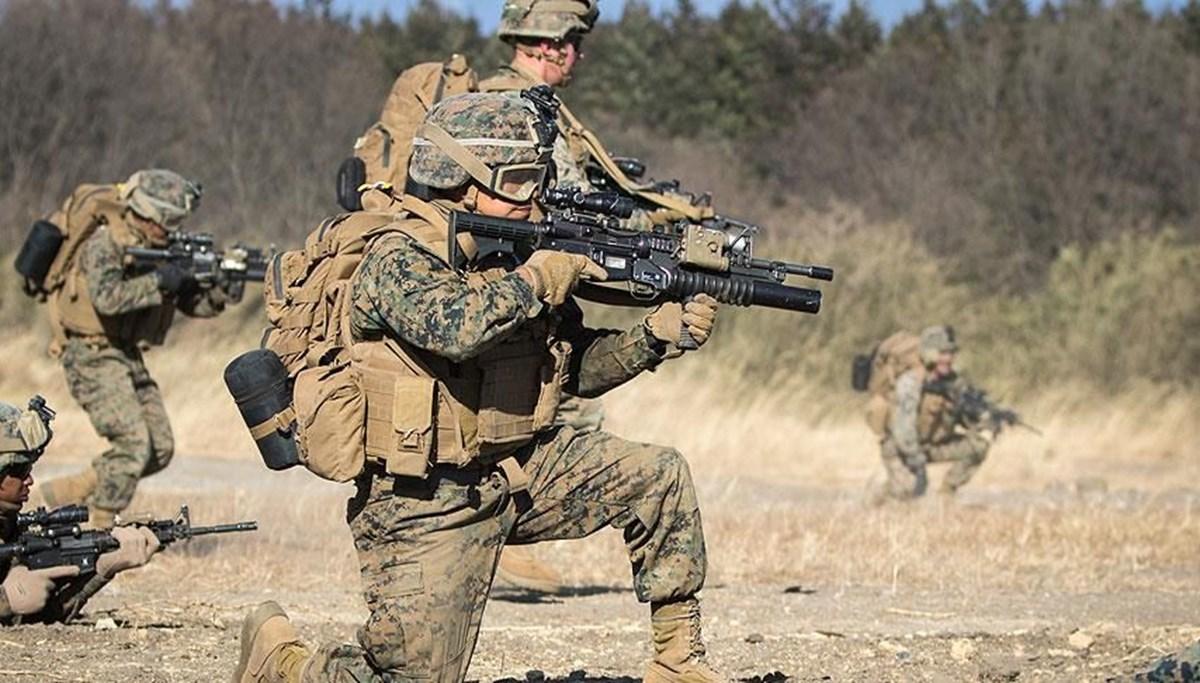 ABD, Afganistan'da asker sayısını azaltacak