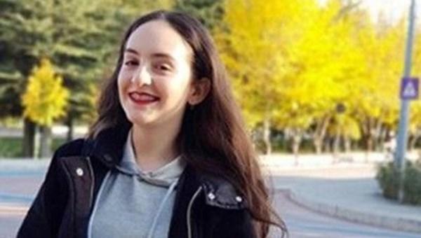 Isparta'da bıçaklanan üniversite öğrencisi Güleda Cankel öldü