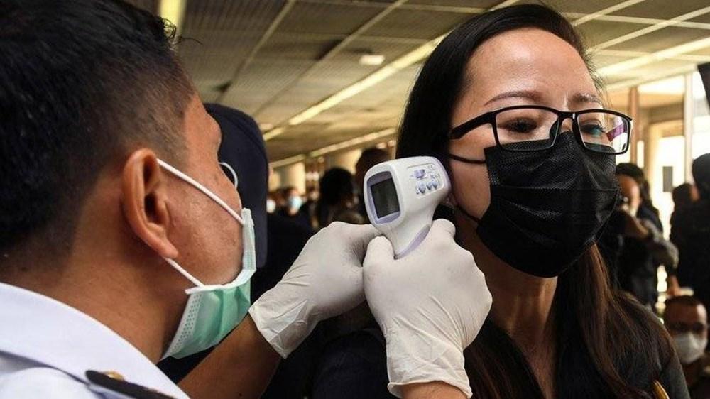 Corona virüs hastaları neden koku kaybı yaşıyor? İşte bilimin yanıtı - 4