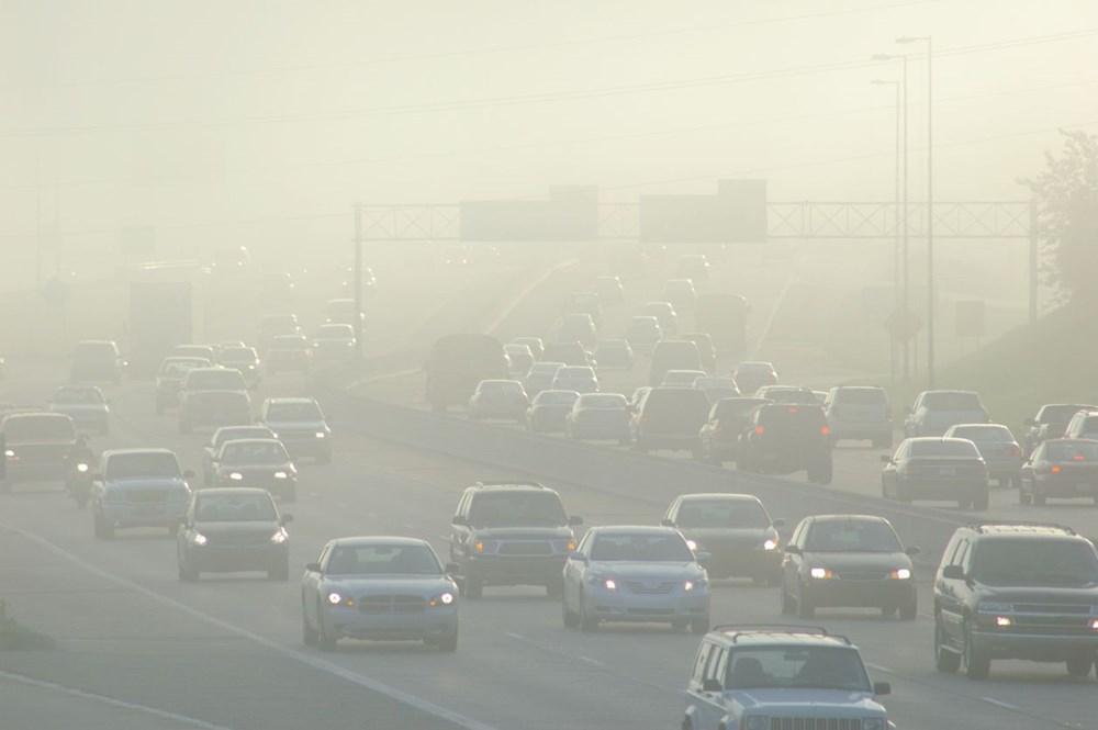 Araştırma: Hava kirliliği savaşlardan daha fazla zarar veriyor - 3