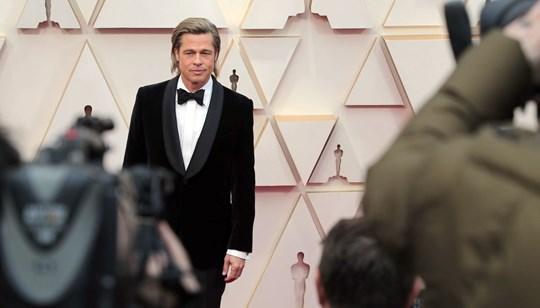 Brad Pitt'ten yeni anlaşma