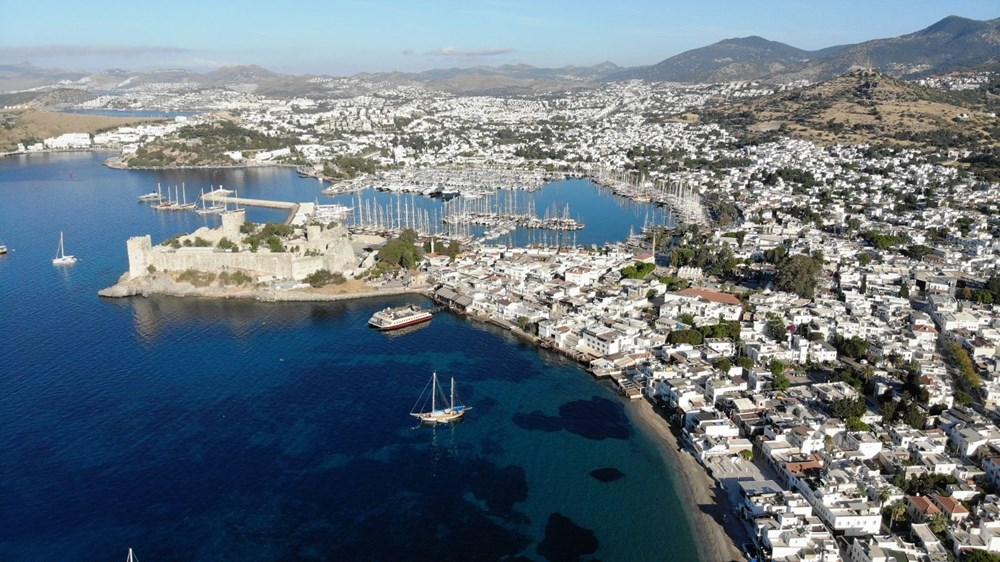 Unusual holiday in Bodrum - 1