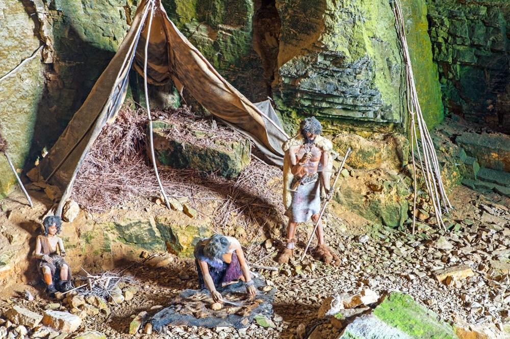 İklim değişikliği on binlerce yıl önce Neandertalleri yok etti - 6