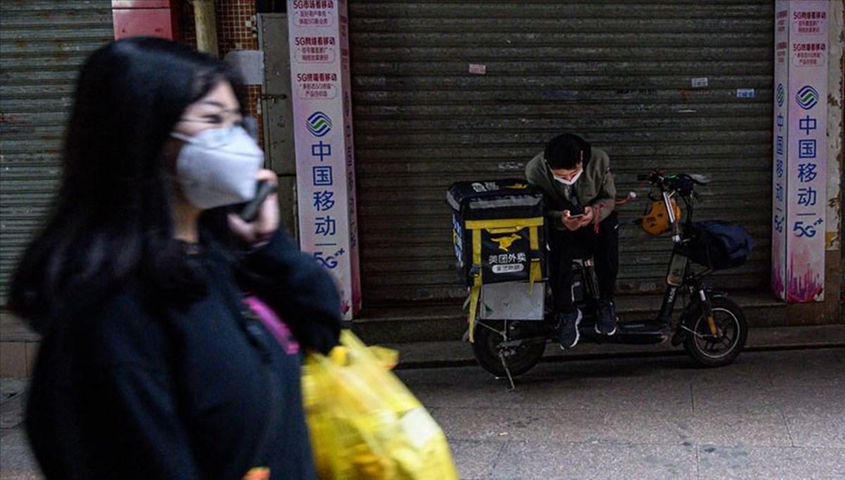 Corona virüs salgınından dolayı Mobil Dünya Kongresi'nde iptaller artıyor