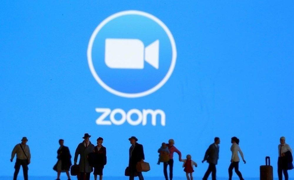 Zoom'da 'email' dönemi - 4