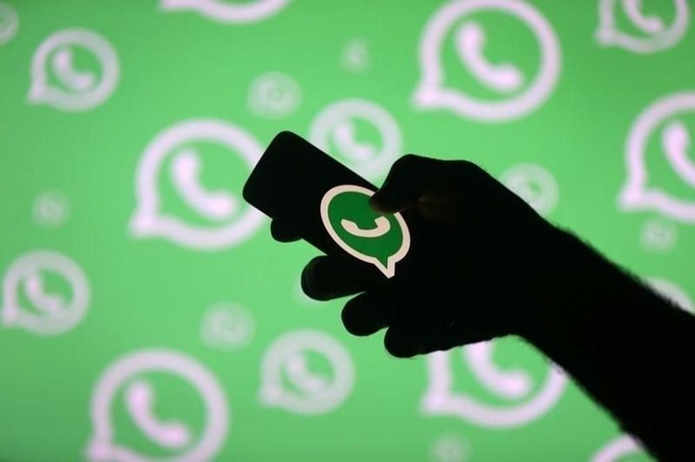 WhatsApp'ta alışveriş dönemi - 4