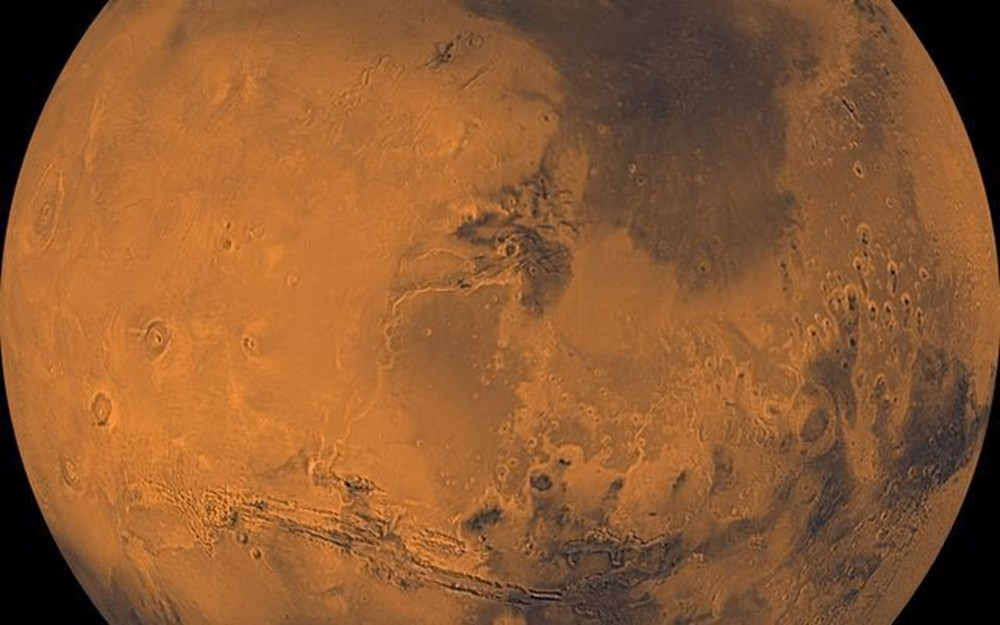 Bilim insanlarından 'Mars vebası' uyarısı: Kızıl Gezegen'den alınan örneklerin Dünya'ya getirilmesi yıkıcı bir pandemiye neden olabilir - 6