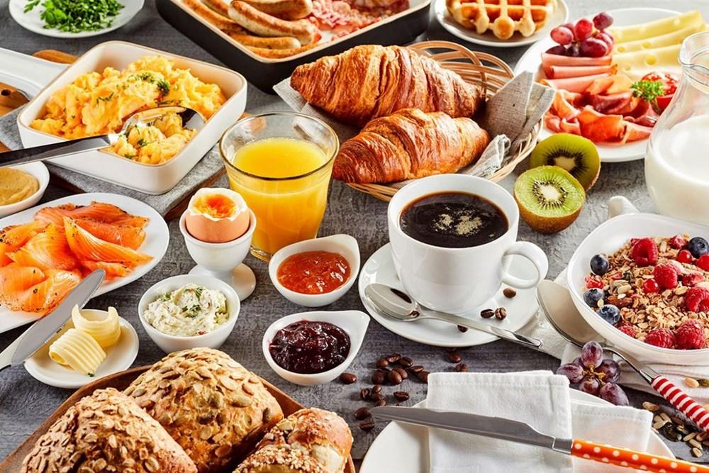 Dünya güne nasıl başlıyor: Ülkelerin kendilerine özgü kahvaltı kültürleri - 8