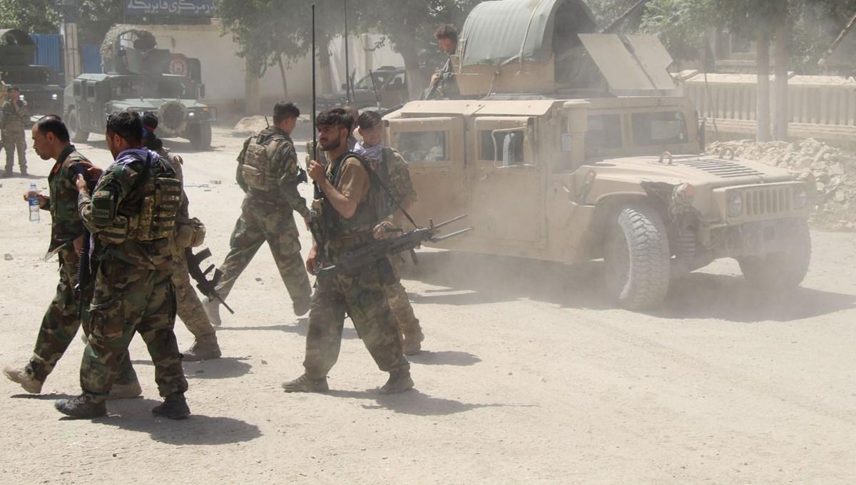 ABD istihbaratı: Afgan hükümeti ABD'nin çekilmesinden 6 ay sonra çökebilir
