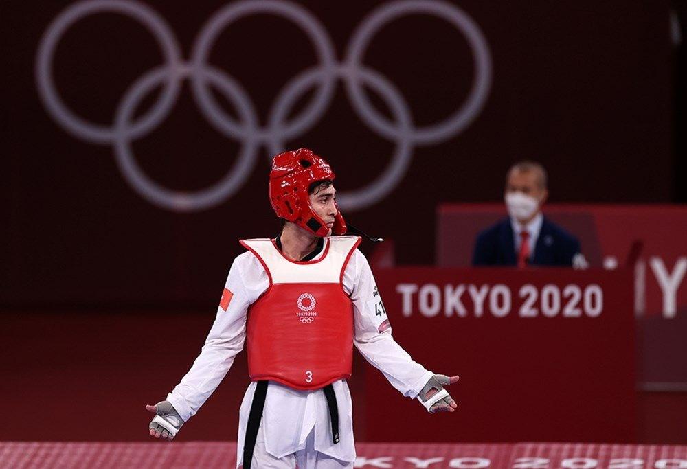 Tokyo 2020'de milli sporcuların sonuçları (25 Temmuz 2021) - 5