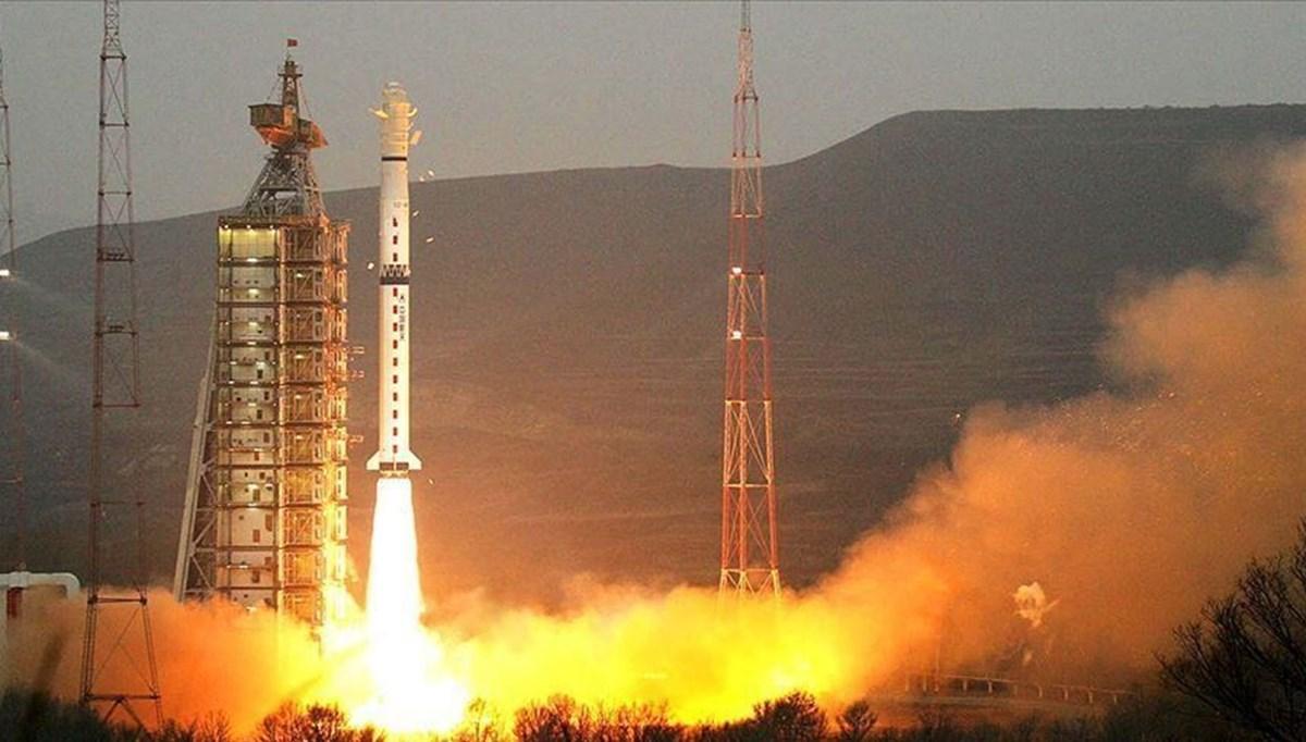 Çin, uzayı ticarete açmak için çalışıyor