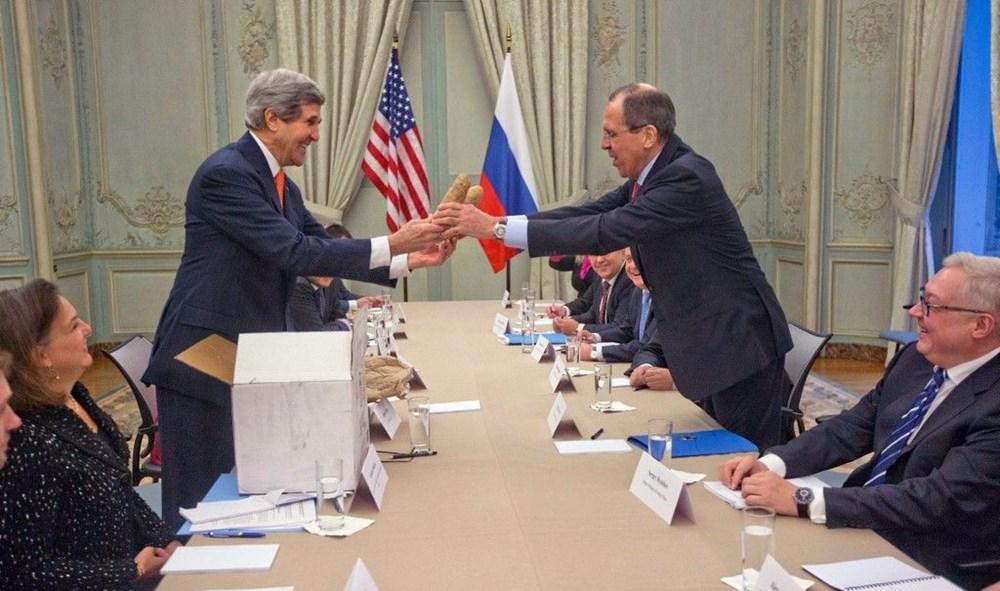 Joe Biden hediye diplomasisi ile gündemde: Putin'e gözlük, Johnson'a bisiklet - 8