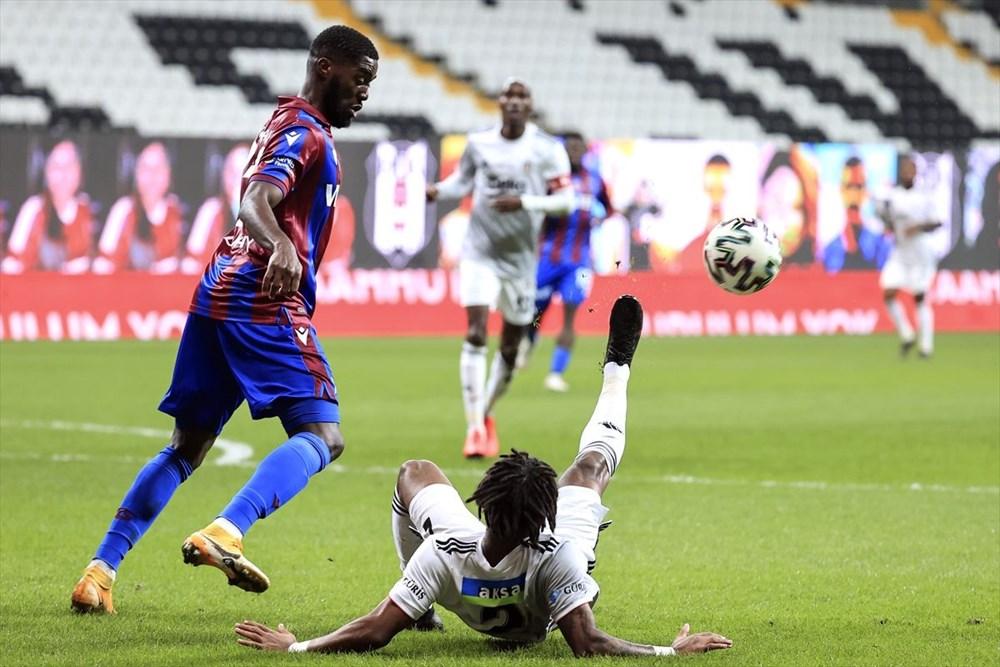 Kritik maçta kazanan Trabzonspor - 18