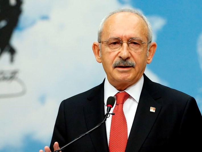 Kılıçdaroğlu: Artık MHP'siz adım atamazlar