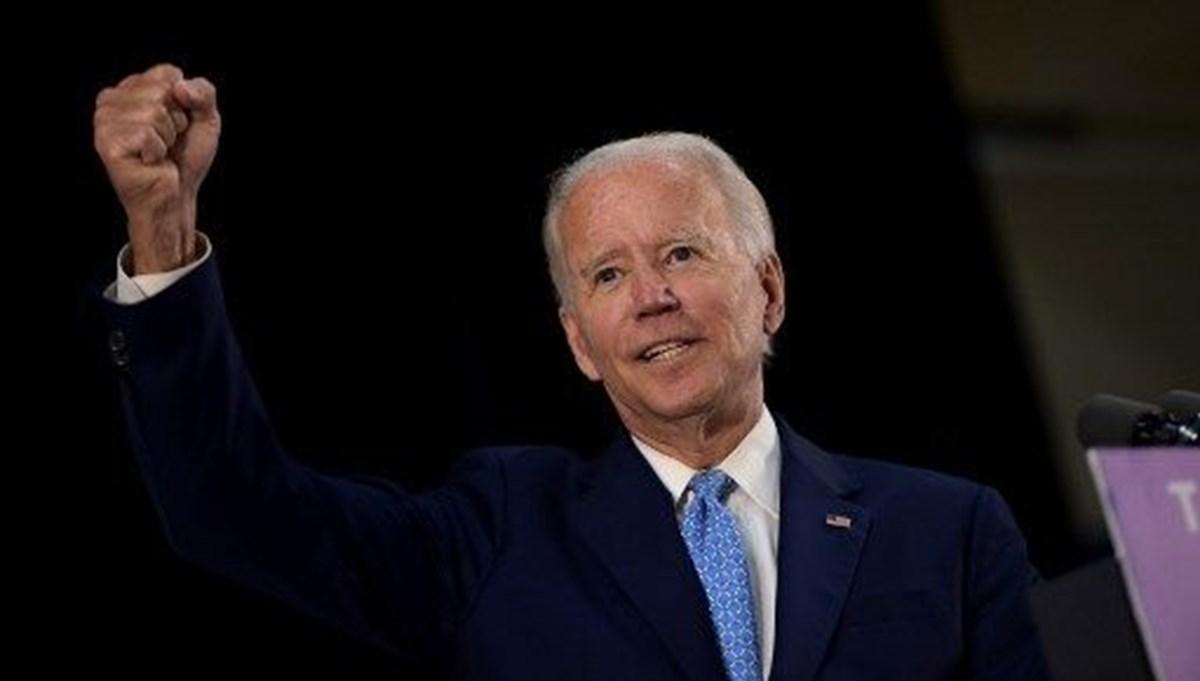 ABD seçimlerinde Donald Trump'ın rakibi olan Joe Biden kimdir?
