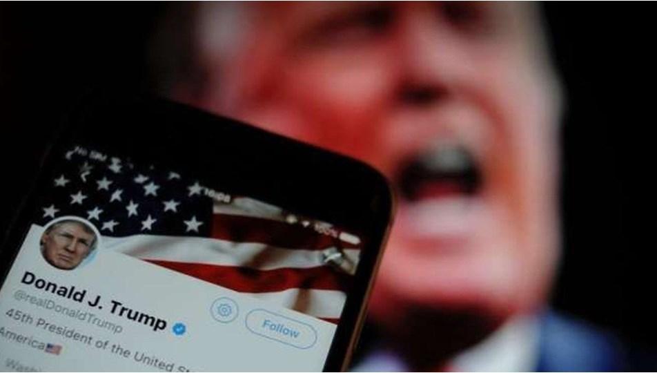 Trump'ın tweetleri onun çok az uyuduğunu ve performansının düştüğünü gösteriyor
