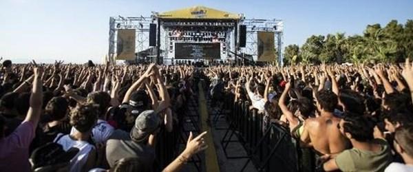 İstanbul'un en büyük açıkhava müzik festivali MilyonFest 18-21 Temmuz'da