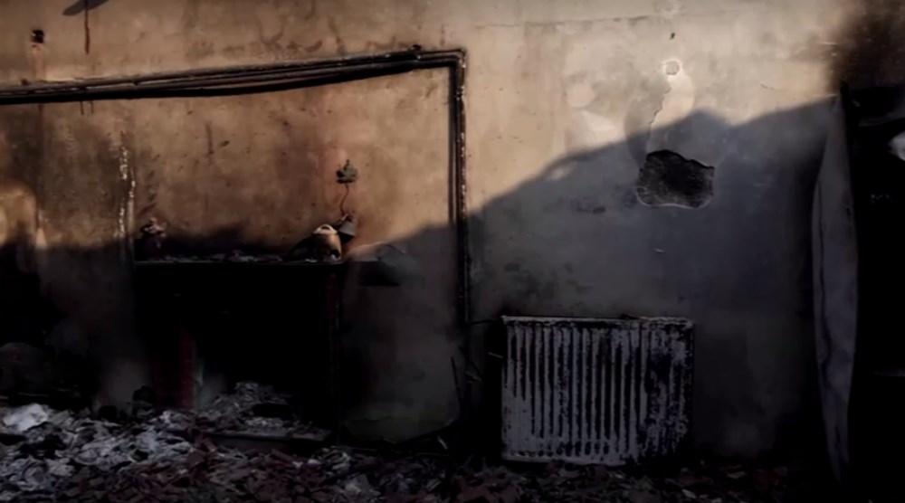 Akdeniz alev aldı: Yunanistan ve İtalya'da orman yangınları sürüyor - 42