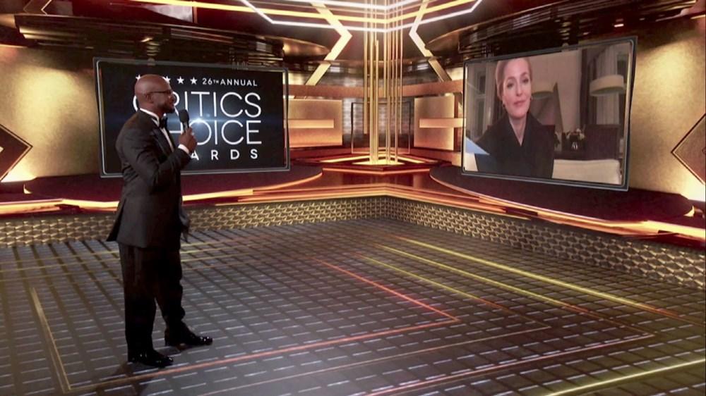 2021 Critics Choice Ödülleri sahiplerini buldu - 2