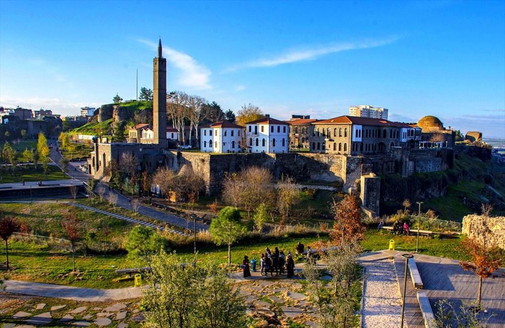 Türkiye'den UNESCO Dünya Kültür Miras Listesi'ne giren 19 eser - 16