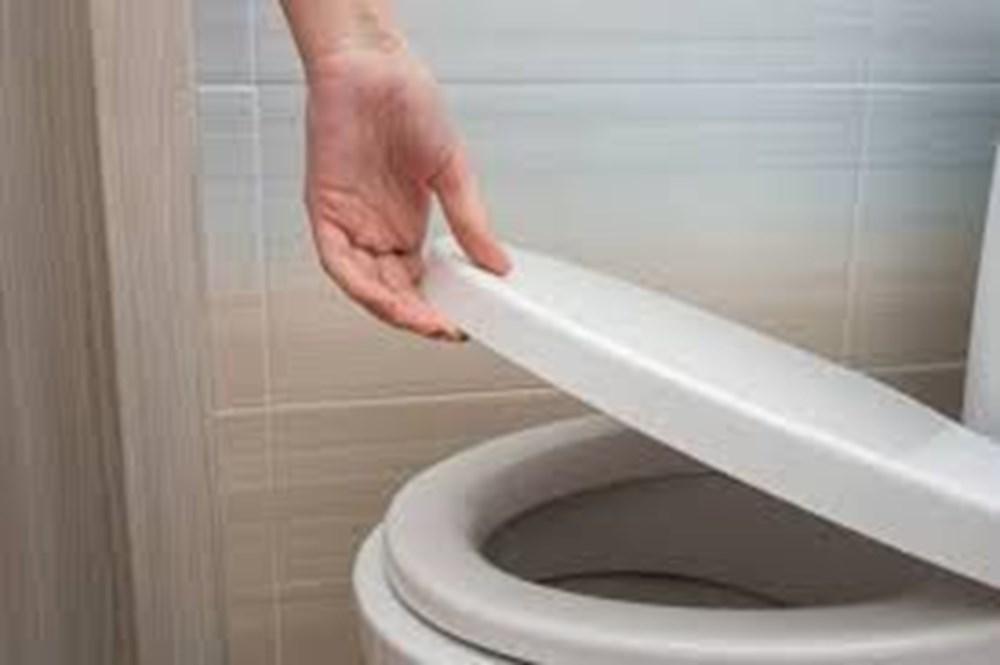 Corona virüs tuvaletlerde nasıl yayılıyor? Adım adım görüntülendi - 7