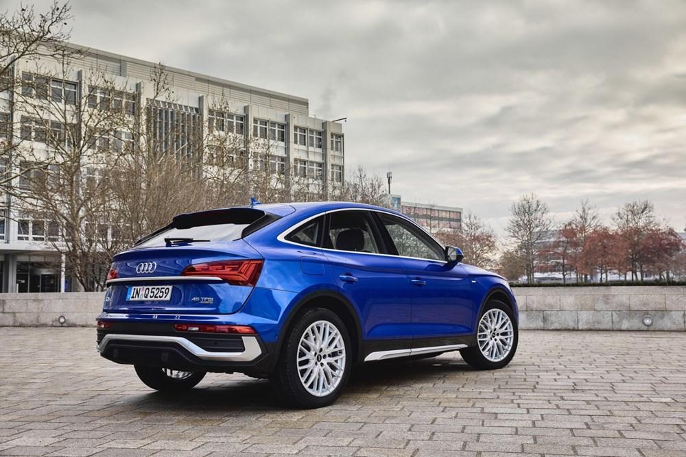 2021 yılında Türkiye'de satılan yeni otomobil modelleri - 36