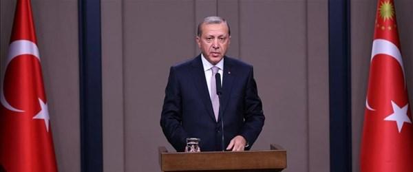 SON DAKİKA: Cumhurbaşkanı Erdoğan:Kaşıkçı'nın katilleri gelen 15 kişinin içindedir