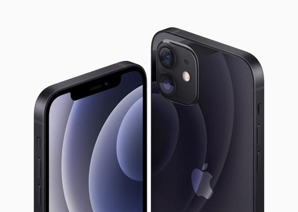 'Mini'den 'Pro Max'e iPhone 12 modellerinin artıları ve eksileri - 13