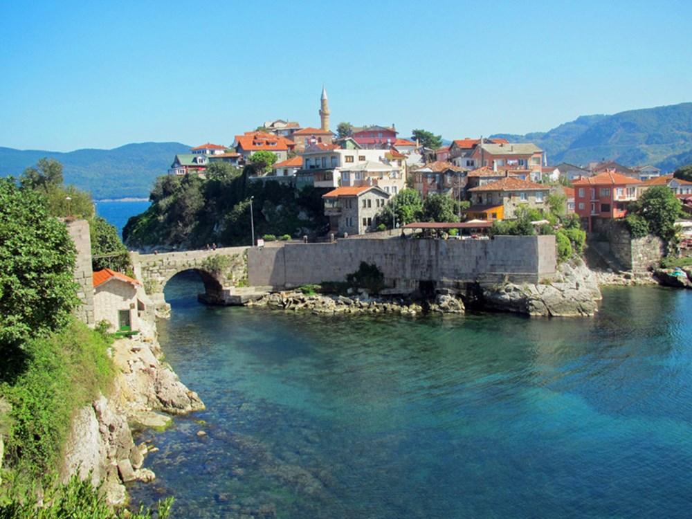 Türkiye'de gezilecek yerler:  Görülmesi gereken turistik ve tarihi 50 yer! - 2