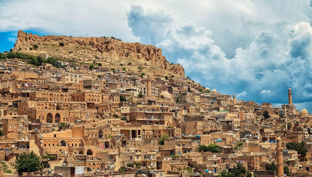 The secret of safe tourism in Mardin