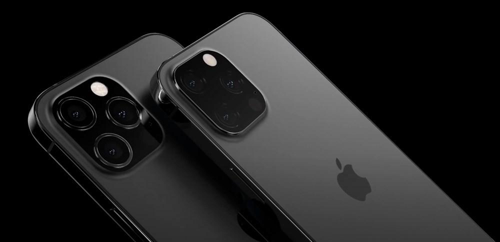 Yeni iPhone 13'te bir özellik kesinleşti - 16