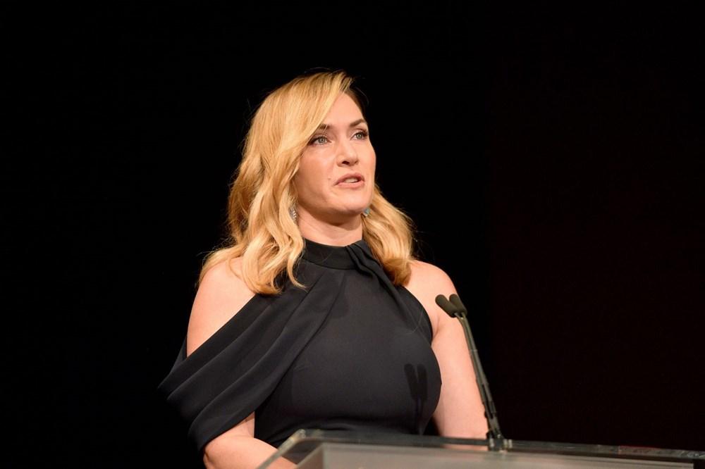 Kate Winslet'ın Woody Allen ve Roman Polanski pişmanlığı - 2
