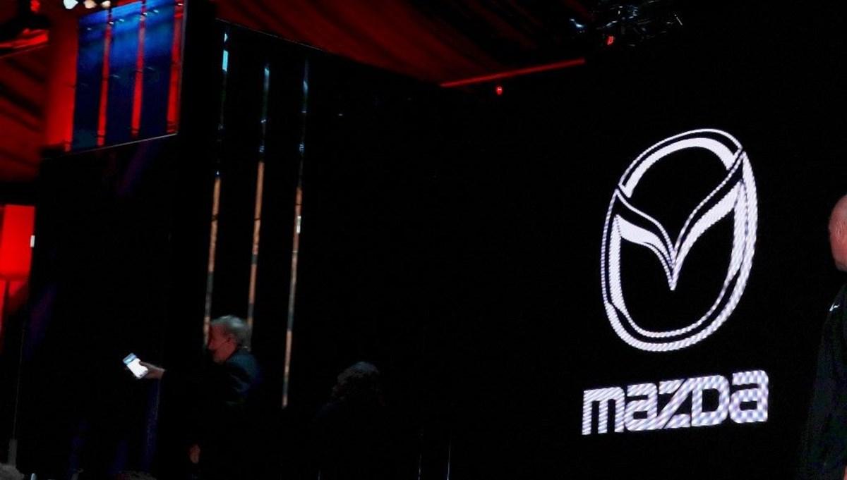 Çip sıkıntısı Mazda'yı vurdu: Üretim azalacak