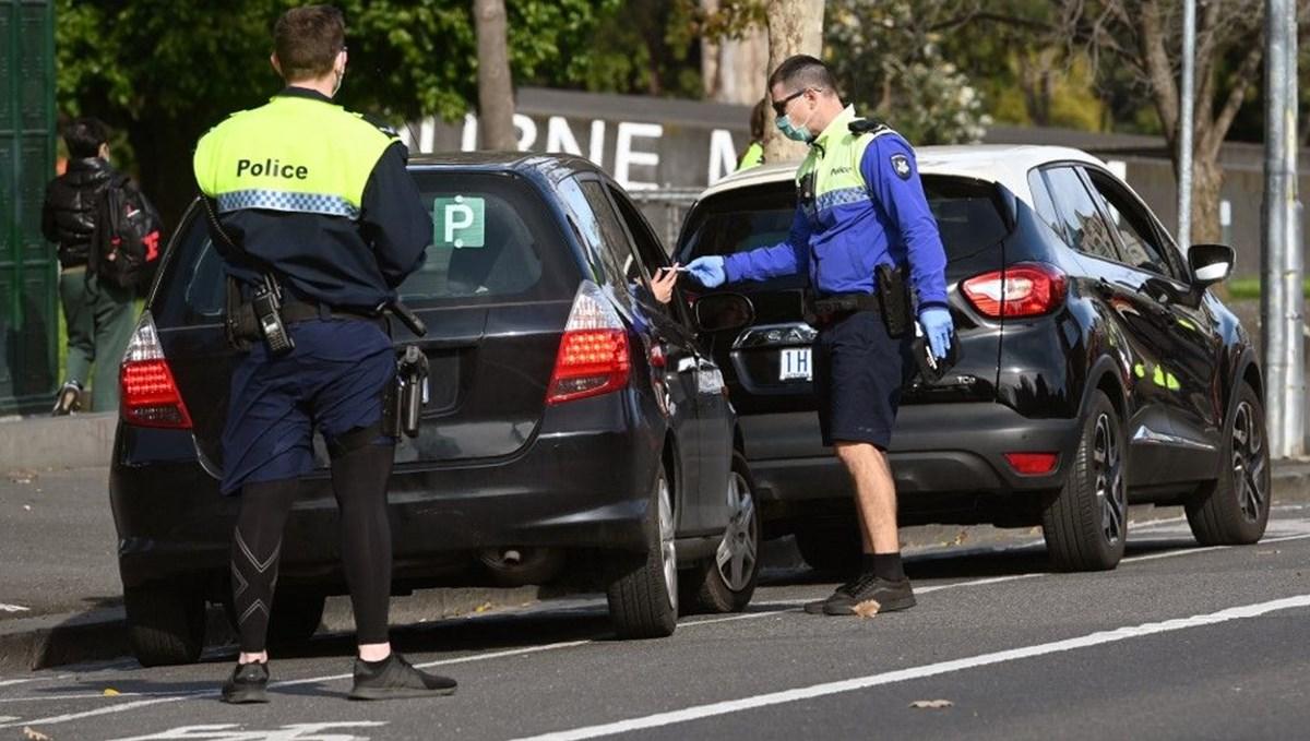 Avustralya'da Covid-19'dan 24 saatte ilk kez 41 kişi öldü