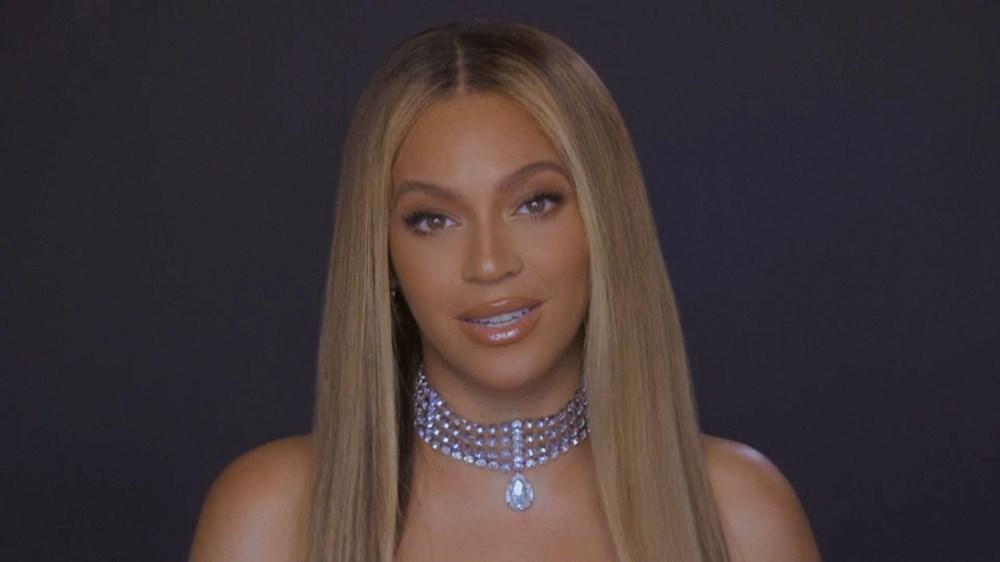 2020 BET Ödülleri sahiplerini buldu (Beyonce'ye ve 8 yaşındaki kızı Blue Ivy'ye ödül) - 9