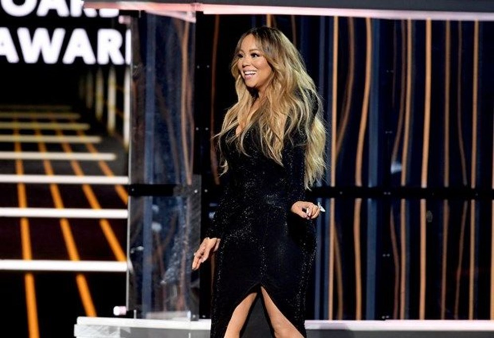 Mariah Carey'e ablasının ardından bir tazminat davası da erkek kardeşinden - 4