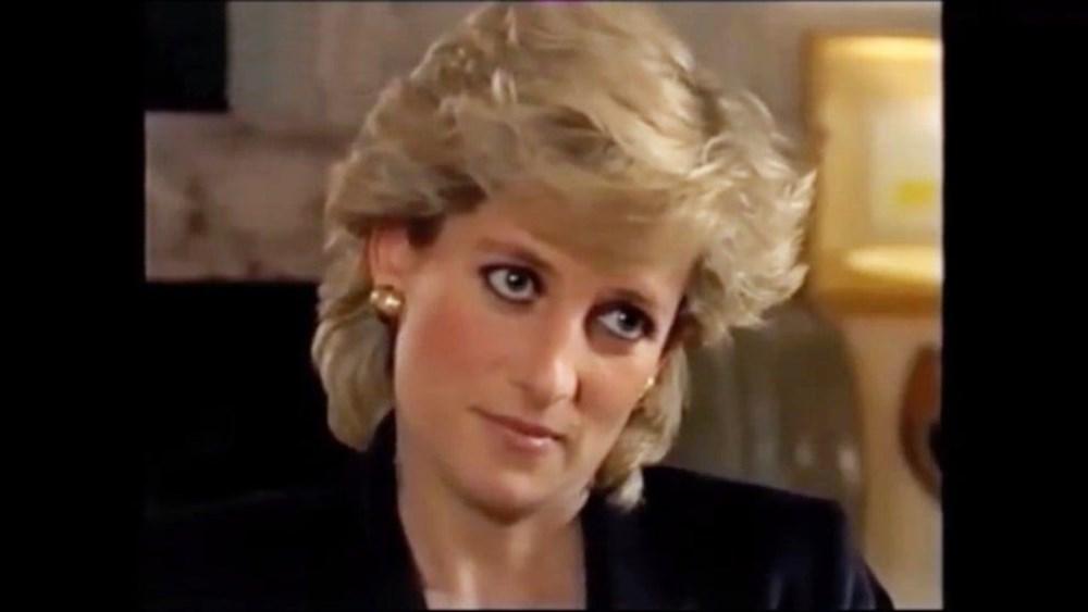 Prenses Diana röportajıyla ilgili yalan 25 yıl sonra ortaya çıktı - 1
