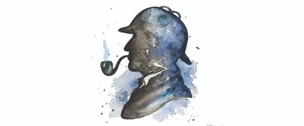 Sherlock Türkiye'de kitabı çıktı