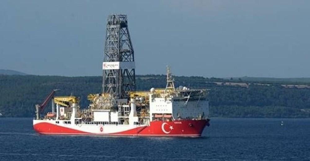 Karadeniz'de yeni rezerv: 135 milyar metreküp - 10