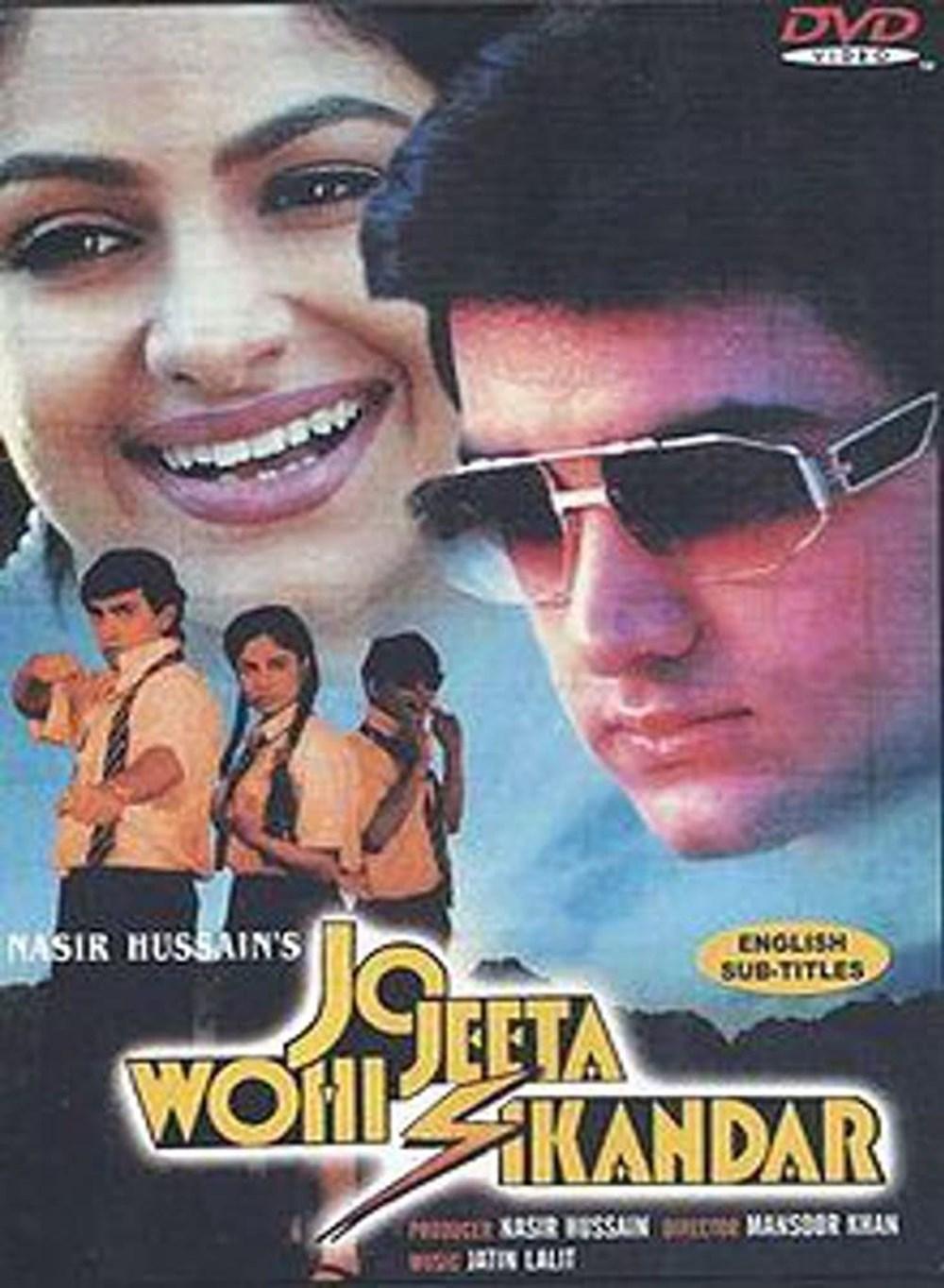 En iyi Aamir Khan filmleri (Aamir Khan'ın izlenmesi gereken filmleri) - 24
