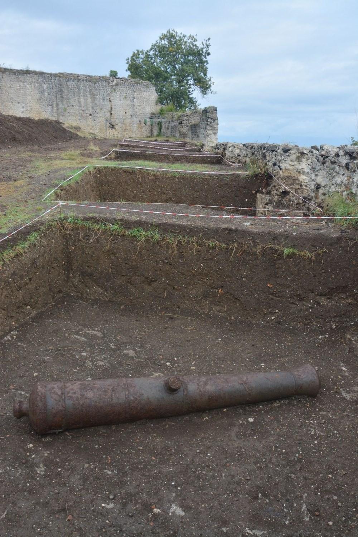 Akçakale Kalesi'nde kazı çalışmaları tekrar başlıyor - 10