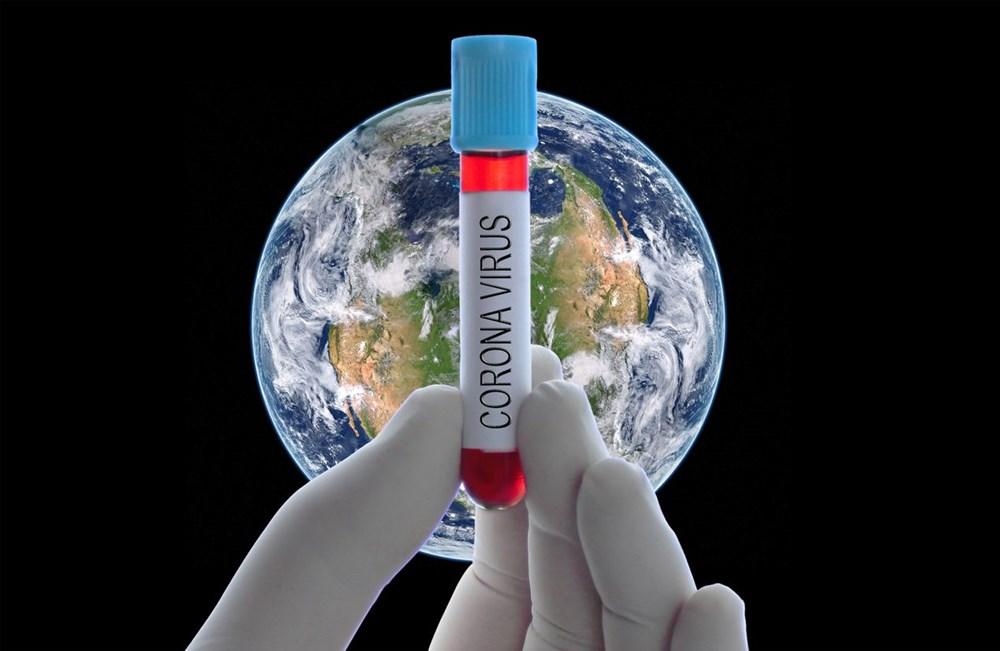 CDC: Tam aşılananlarının yüzde 99,99'undan fazlası ölümcül Covid-19 enfeksiyonuna yakalanmadı - 3