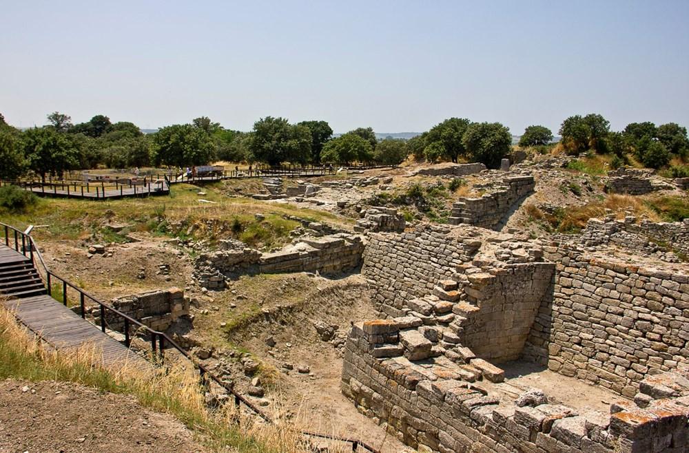 Türkiye'den UNESCO Dünya Kültür Miras Listesi'ne giren 19 eser - 11