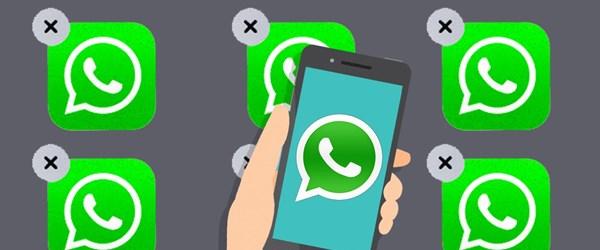 WhatsApp'tapaylaşılan o mesaja dikkat!